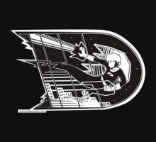 Danny Phantom: Protector by Spazchan