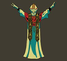 Pope Out Unisex T-Shirt