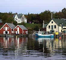 That's So Nova Scotia by Jean Knowles