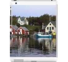 That's So Nova Scotia iPad Case/Skin