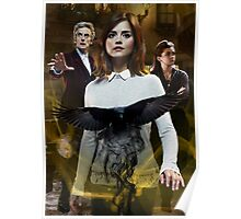 Doctor Who - Face the Raven Poster