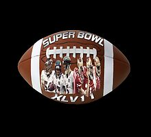 SUPER BOWL IPAD CASE by ╰⊰✿ℒᵒᶹᵉ Bonita✿⊱╮ Lalonde✿⊱╮