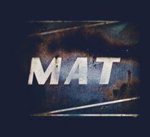 MAT Kids Tee