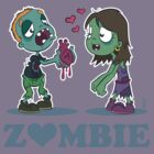 Zombie Love 2 by Craig Bruyn