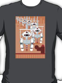 Robot Assembly T-Shirt