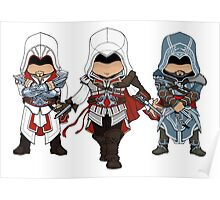 Assassin Legacy Poster