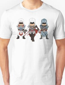 Assassin Legacy T-Shirt