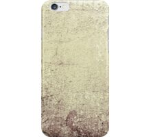 old vintage grunge background iPhone Cases iPhone Case/Skin
