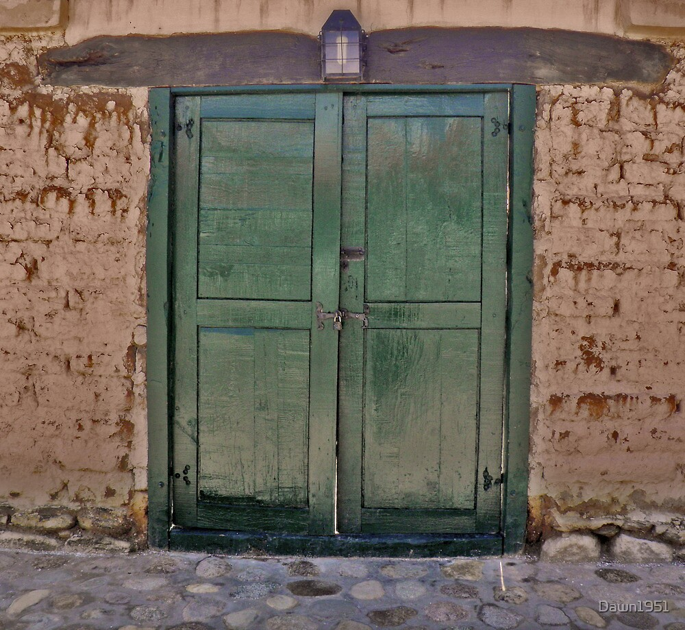 DOORS OF TIME [27] by Dawn1951