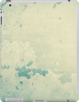 old vintage grunge background  iPad Cases by ilolab