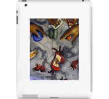 Yo-Yo Games iPad Case/Skin