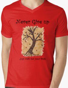 A Happy Tree on Tshirt T-Shirt