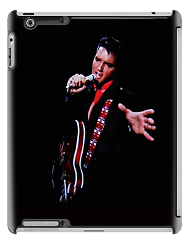 Elvis by Johnny Furlotte