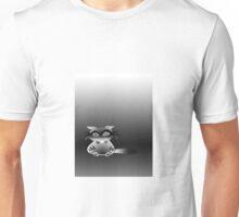 Surprised Cat Unisex T-Shirt