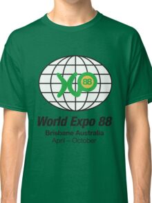 Expo 88 Classic T-Shirt