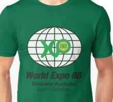 Expo 88 Unisex T-Shirt