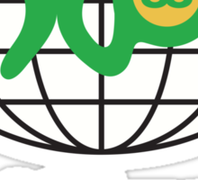 Expo 88 Sticker