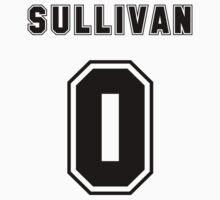 Sullivan 0 tattoo by MadHunter