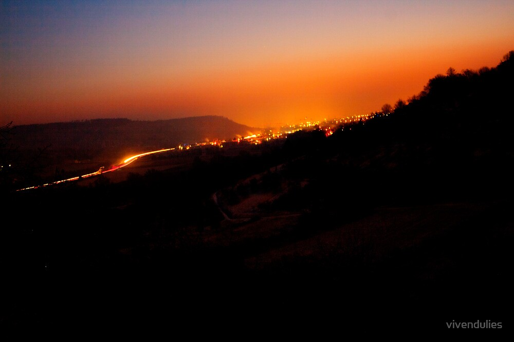 Remstal Sunrise VRS2 by vivendulies