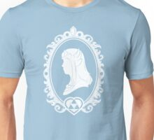 Heroes of Hyrule - The Princess Unisex T-Shirt