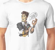 Spicy Jack Unisex T-Shirt