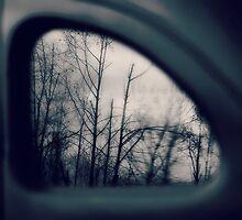 a portal in time~ by Brandi Burdick