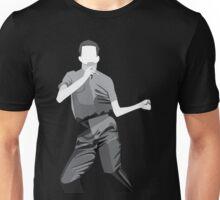 Ian Curtis Joy Division Character Unisex T-Shirt