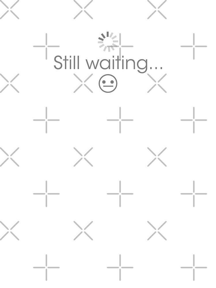 Still Waiting by Saksham Amrendra