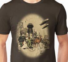 Victorian Endevour (vs1) Unisex T-Shirt