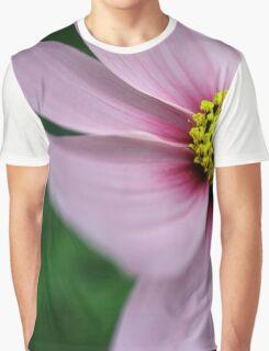 Flower, Pretty Flower Graphic T-Shirt