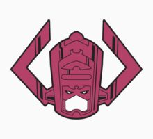 Galactus by Look Human