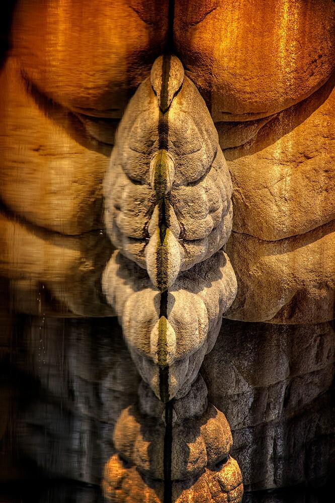 GraniteHead by Bob Larson
