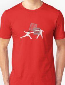 Ghetto Fencing T-Shirt