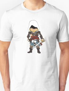 Pirate Assassin T-Shirt