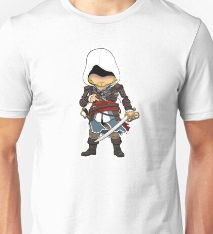 Pirate Assassin Unisex T-Shirt