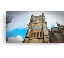 """"""" A Tower with History"""" Metal Print"""