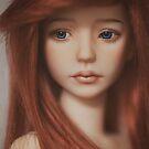 Ginger by Petrushka