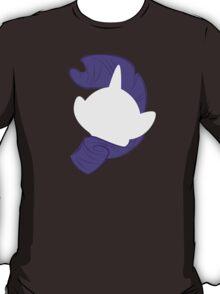 Rarity Drama silhouette  T-Shirt
