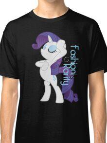 Fashion is a Rarity Classic T-Shirt