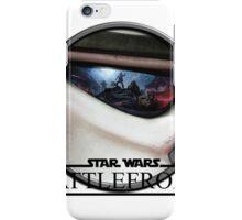 Star Wars: Battlefront iPhone Case/Skin