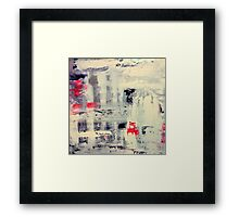 Looking IN or Out Framed Print