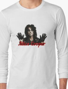 Alice Cooper Shock Rock T-Shirt
