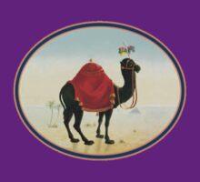 camel by OTOFURU