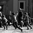 The Exuberance of Youth .. by Berns