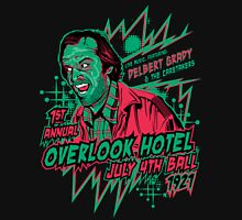 1st Annual Overlook Hotel July 4th Ball T-Shirt