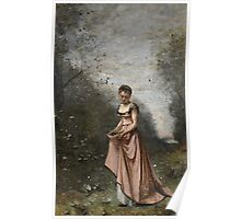 Springtime of Life, 1871 Poster