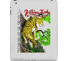Japanese Tiger iPad Case/Skin