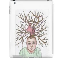 Emerging iPad Case/Skin