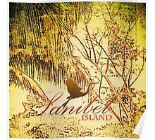 Sanibel Poster