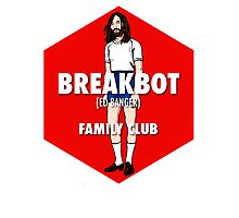 Breakbot - Family Club Photographic Print